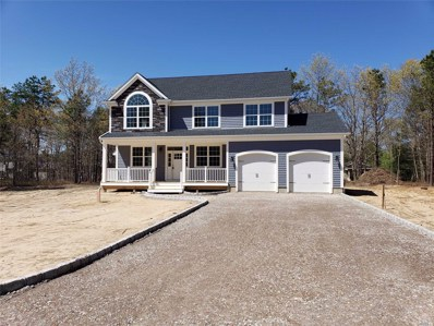 142 Weeks Ave, Manorville, NY 11949 - MLS#: 3127739
