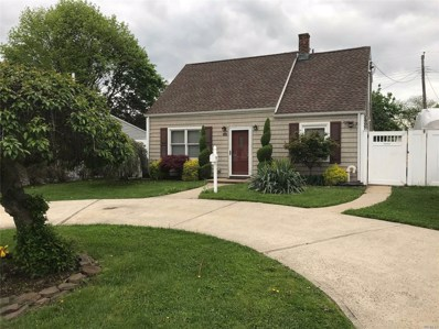 195 Shelter Ln, Levittown, NY 11756 - MLS#: 3127750