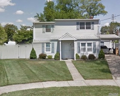 4 Carmans Ct, Farmingdale, NY 11735 - MLS#: 3127754