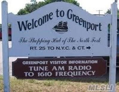 355 Bay Rd, Greenport, NY 11944 - MLS#: 3127773