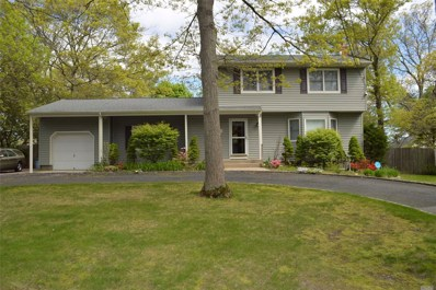 51 Clearview Ave, Selden, NY 11784 - MLS#: 3127786