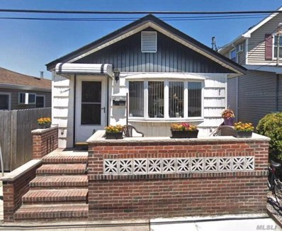 13 E 7th Rd, Broad Channel, NY 11693 - MLS#: 3127798