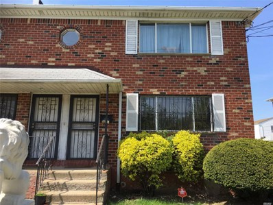 144-24 175th St, Springfield Gdns, NY 11413 - MLS#: 3127802