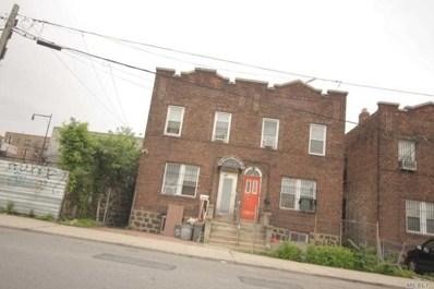 39-15 Janet Pl, Flushing, NY 11354 - MLS#: 3127825