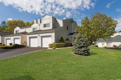 313 Prairie Ct, Manorville, NY 11949 - MLS#: 3127844
