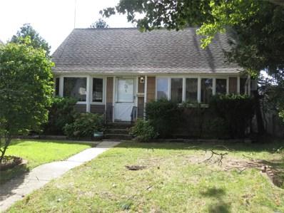 3 Washington Ave, Hicksville, NY 11801 - MLS#: 3127947