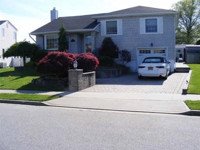 81 Dartmouth Dr, Hicksville, NY 11801 - MLS#: 3127953