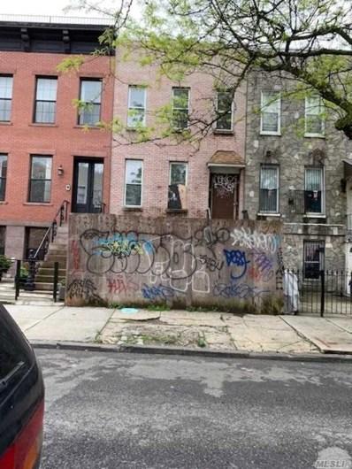 202 Cornelia St, Brooklyn, NY 11221 - MLS#: 3127981