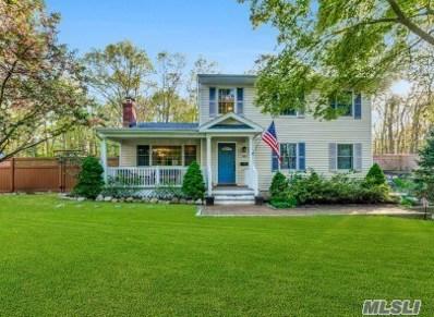 105 Red Oak Ct, Port Jefferson, NY 11777 - MLS#: 3128011