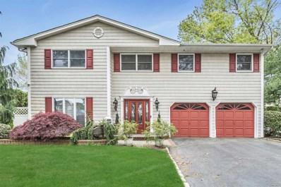 1756 Bard Ln, East Meadow, NY 11554 - MLS#: 3128045
