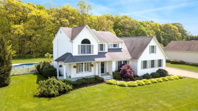 120 Vineyard Way, Aquebogue, NY 11931 - MLS#: 3128088