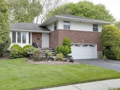 54 Marilyn Blvd, Plainview, NY 11803 - MLS#: 3128093