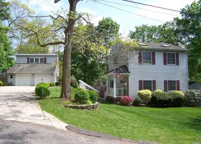 6 Maple Rd, Rocky Point, NY 11778 - MLS#: 3128156