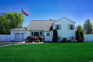 1437 Pine Dr, Bay Shore, NY 11706 - MLS#: 3128162