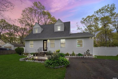 28 W End Ave, Shirley, NY 11967 - MLS#: 3128186