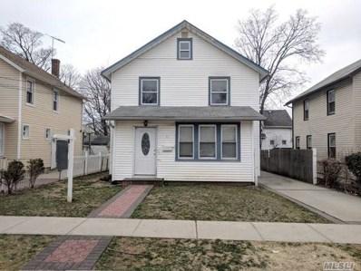 11 Nostrand Pl, Hempstead, NY 11550 - MLS#: 3128187