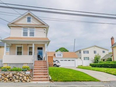 458 Louis Ave, S. Floral Park, NY 11003 - MLS#: 3128230