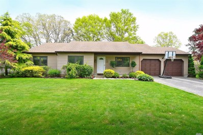 8 Lincoln Ave, Dix Hills, NY 11746 - MLS#: 3128345