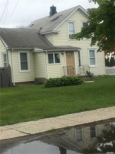 86 Tyler Ave, W. Sayville, NY 11796 - MLS#: 3128365