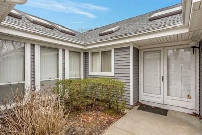 408 Harborview Ct, Moriches, NY 11955 - MLS#: 3128371