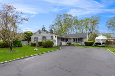 257 Thrift St, Ronkonkoma, NY 11779 - MLS#: 3128382