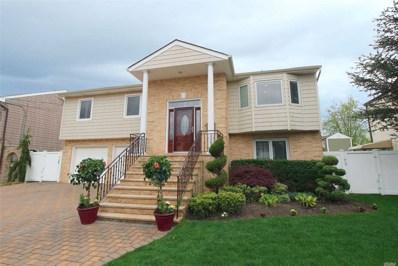 521 Glen Ct, Oceanside, NY 11572 - MLS#: 3128407