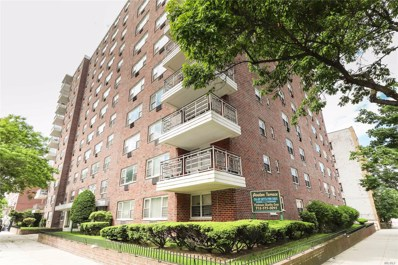 89-00 170th St UNIT 8H, Jamaica, NY 11432 - MLS#: 3128466