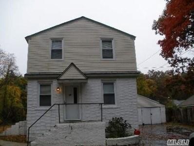 56 Spruce St, Wyandanch, NY 11798 - MLS#: 3128469