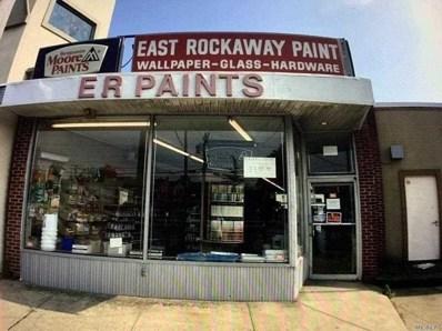 54 Main St, E. Rockaway, NY 11518 - MLS#: 3128471