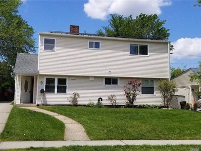 234 Wantagh Ave, Levittown, NY 11756 - MLS#: 3128493