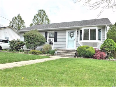 809 9th St, W. Babylon, NY 11704 - MLS#: 3128513