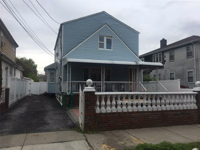 13041 127th St, S. Ozone Park, NY 11420 - MLS#: 3128544
