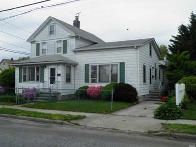 920 Garfield St, Franklin Square, NY 11010 - MLS#: 3128546
