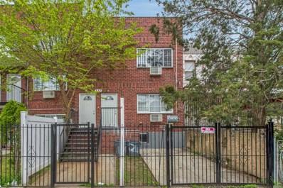 241 Wyona St, Brooklyn, NY 11207 - MLS#: 3128626