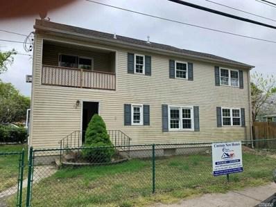 16 Milton St, Hicksville, NY 11801 - MLS#: 3128637