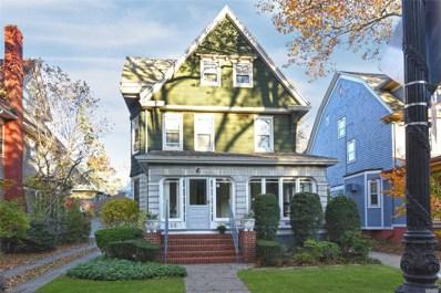 725 Argyle Rd, Brooklyn, NY 11230 - MLS#: 3128643