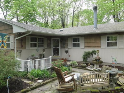 33 Suffolk Down, Shoreham, NY 11786 - MLS#: 3128651