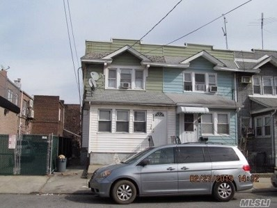 92-13 76th St, Woodhaven, NY 11421 - MLS#: 3128672