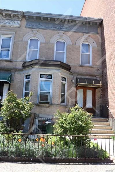 868 New York Ave, Brooklyn, NY 11203 - MLS#: 3128690