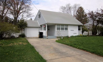 117 Raleigh Ln, West Islip, NY 11795 - MLS#: 3128745