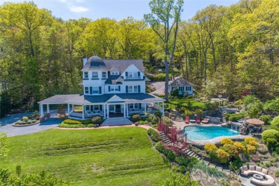 17 Idle Day Dr, Centerport, NY 11721 - MLS#: 3128803