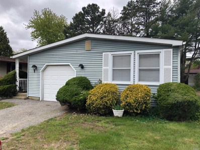 20 E Village Cir, Manorville, NY 11949 - MLS#: 3128813