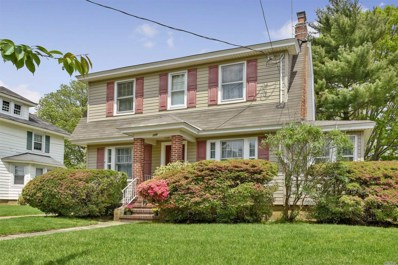 144 Wellington Rd, Mineola, NY 11501 - MLS#: 3128894