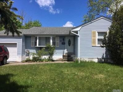 11 Crosby St, Sayville, NY 11782 - MLS#: 3128935