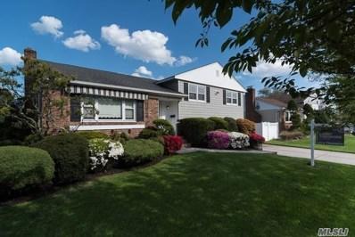 46 Burton Ave, Plainview, NY 11803 - MLS#: 3128994