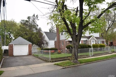 104 Cornwell Ave, Williston Park, NY 11596 - MLS#: 3129017