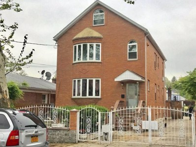 45-22 158 St, Flushing, NY 11354 - MLS#: 3129071