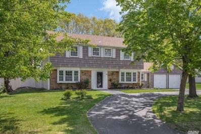 55 Strathmore Villa Dr, S. Setauket, NY 11720 - MLS#: 3129093