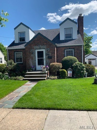 81 Sherman Ave, Williston Park, NY 11596 - MLS#: 3129102