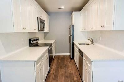 820 Woodland Ct, Coram, NY 11727 - MLS#: 3129130